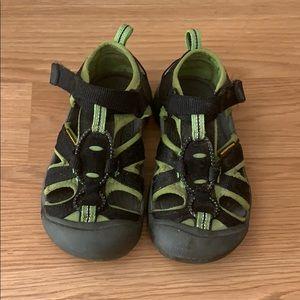 Keen kids shoes